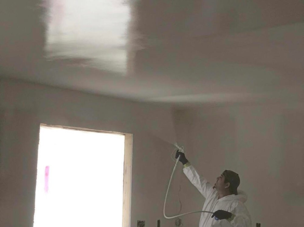 Popcorn Ceiling Removal A Complete Guide For Your Vancouver Home