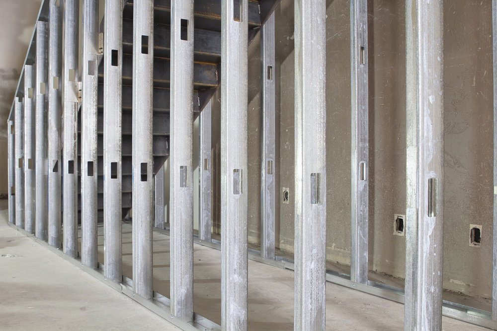 Commercial Drywall Company - Professional Drywall Contractor Services | Custom Drywall