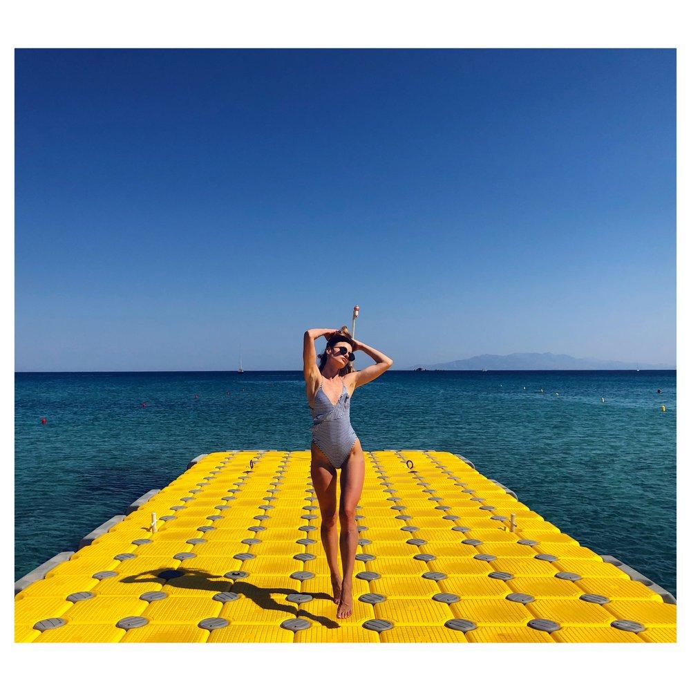 Lohan Beach Club Mykonos