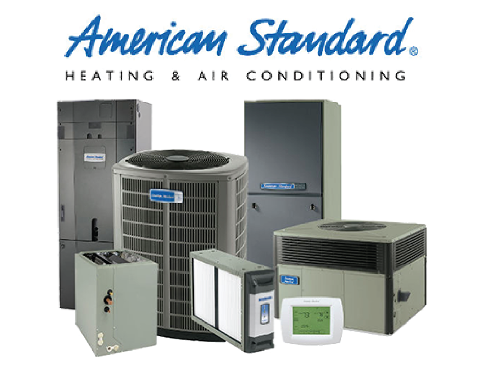 American Standard Products