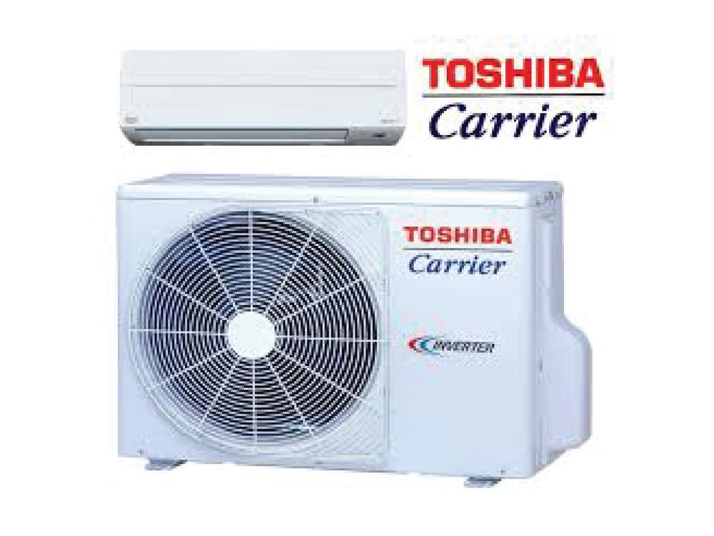 Carrier Minisplit Systems