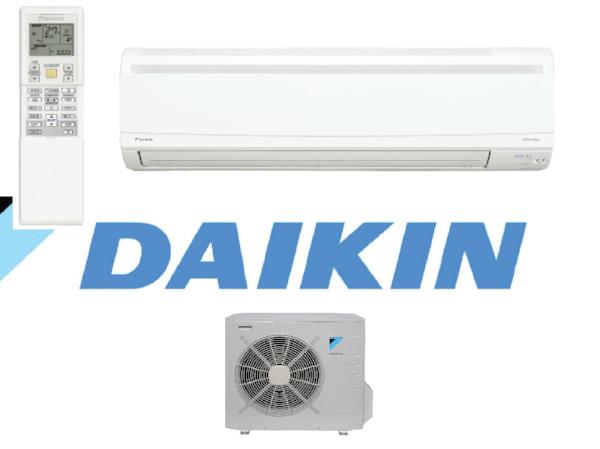 Daikin Products