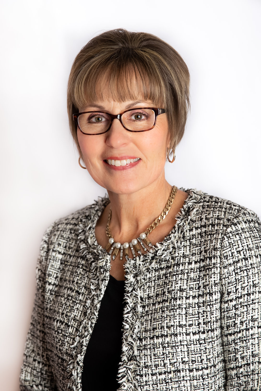 Carol Bosch, Broker/Owner  -