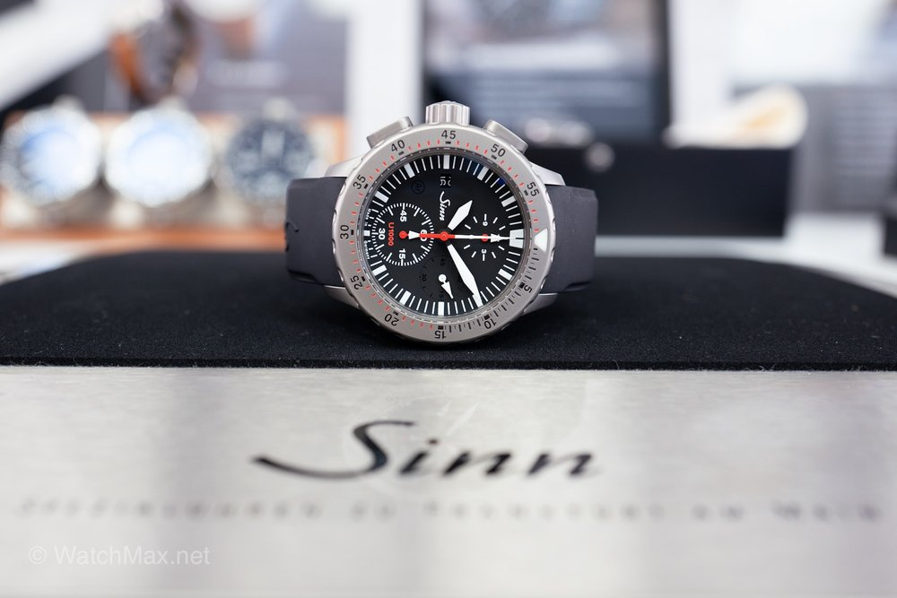 Sinn U1000 (now discontinued)
