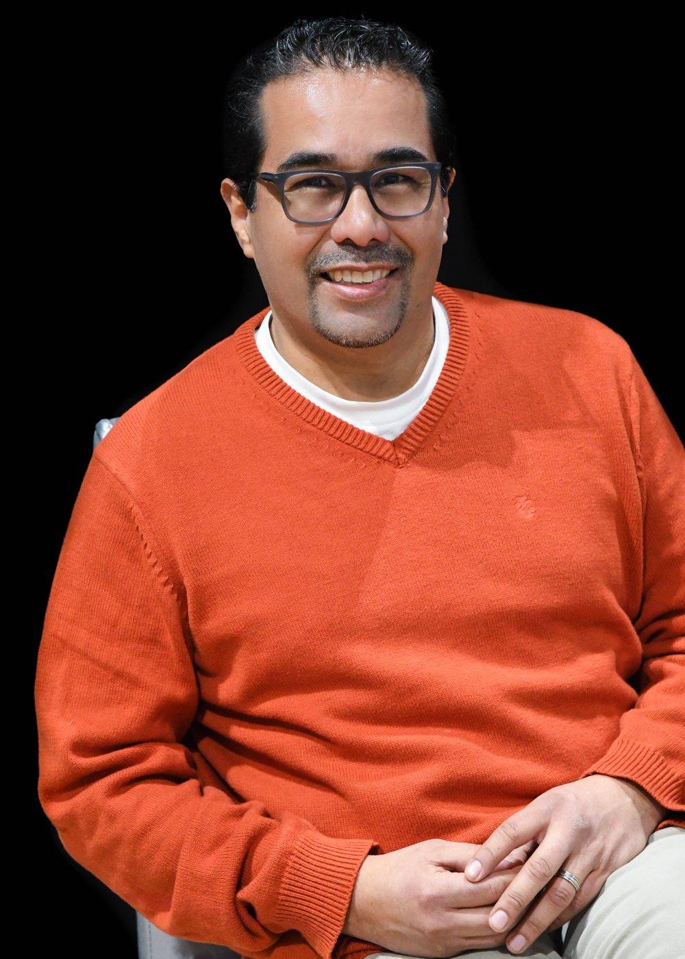 Juan Carlos - Designer