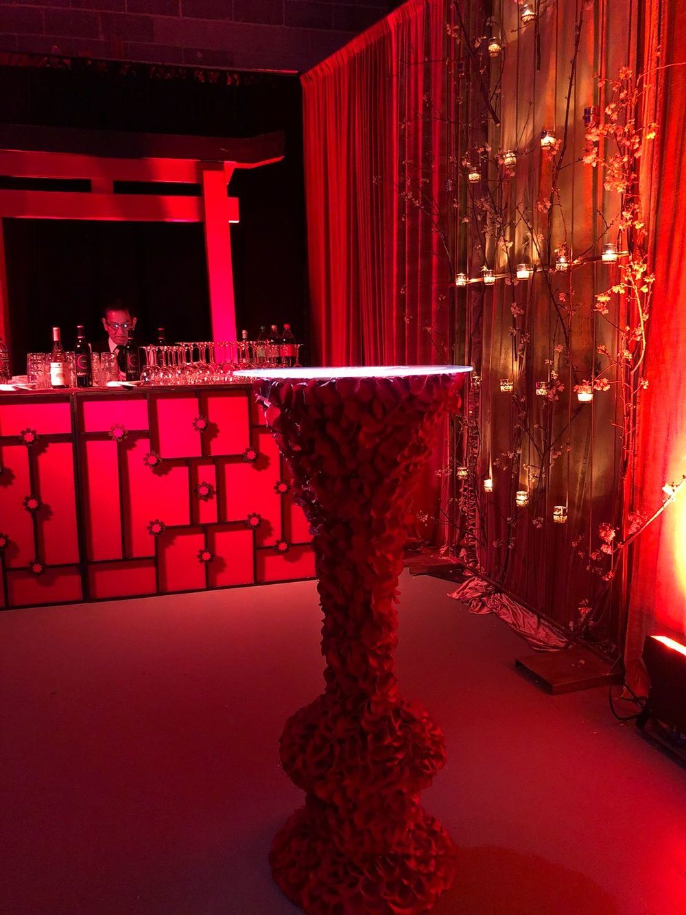Cocktail Table -