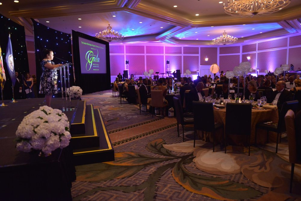GWHCC Annual Gala 2018