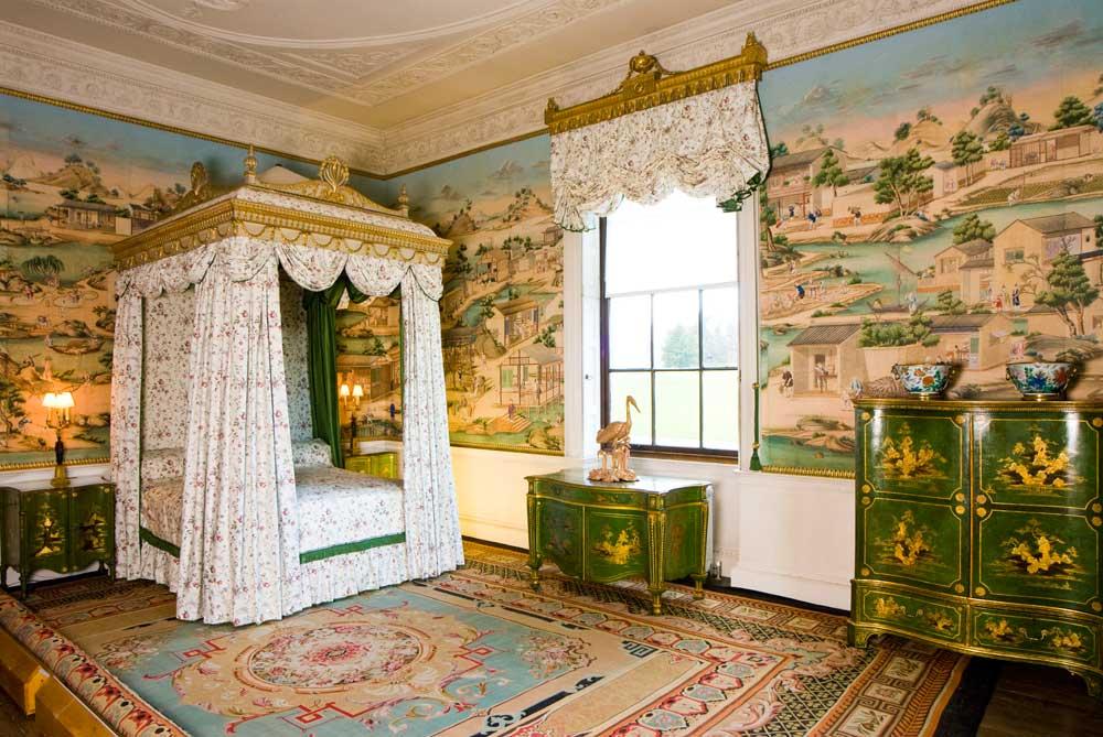 Harewood's East Bedroom