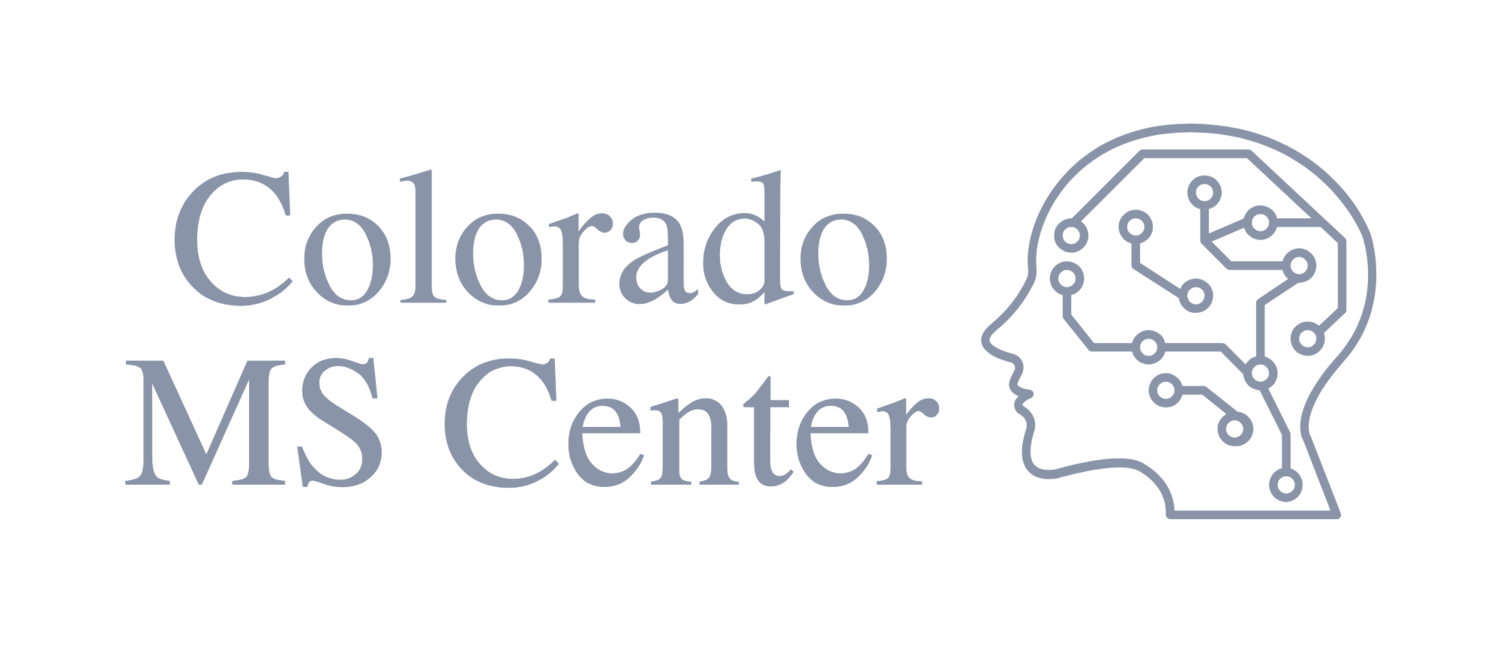 Colorado MS Center - Dr. Susan Anzalone