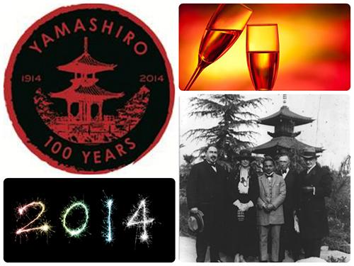 Yamashiro 100 Year Anniversary