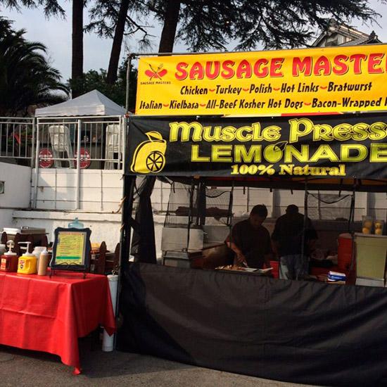 sausage masters