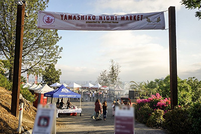 Night Market Thursdays -