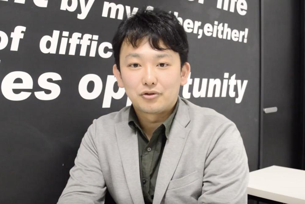 NCSへの想いとメッセージ - BY KOSUKE KITA