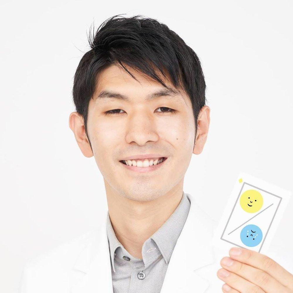 医師/思い込みの専門家 慶應義塾大学医学部卒 日本認知科学研究所代表理事認知行動療法ACT研究の第一人者。著書「悩みに振り回されてしんどいあなたへ」等