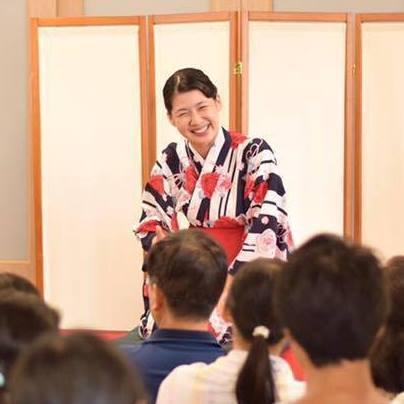 小学校教諭。落語学生日本一から落語×教育カルチャークリエイターへ。