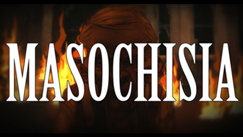 MASOCHISIA  Horror Point and Click Adventure (PC)