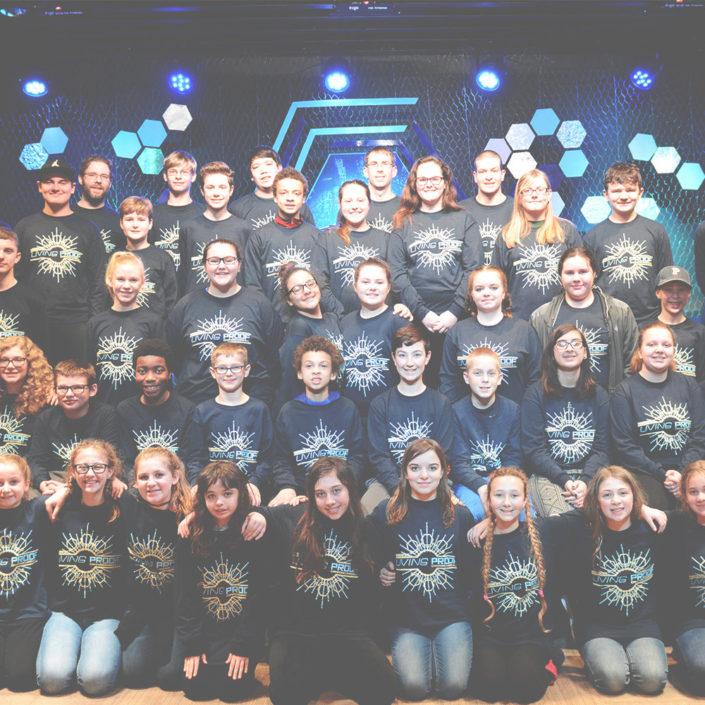 Student Ministry -