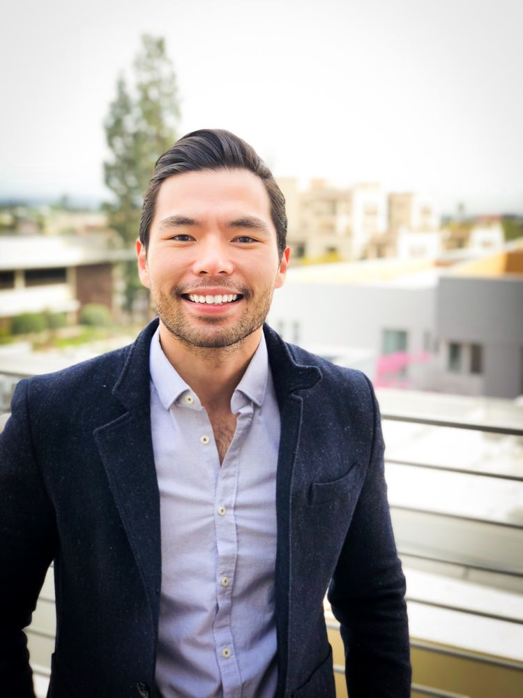 Dr. Kevin Chin, DDS - The Dentist
