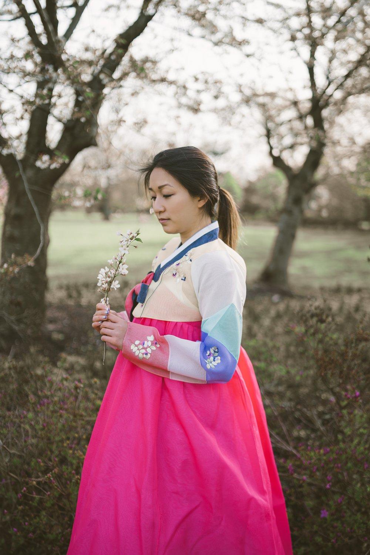 Margaret Nam-LifeWithMarg- Korean-Hanbok