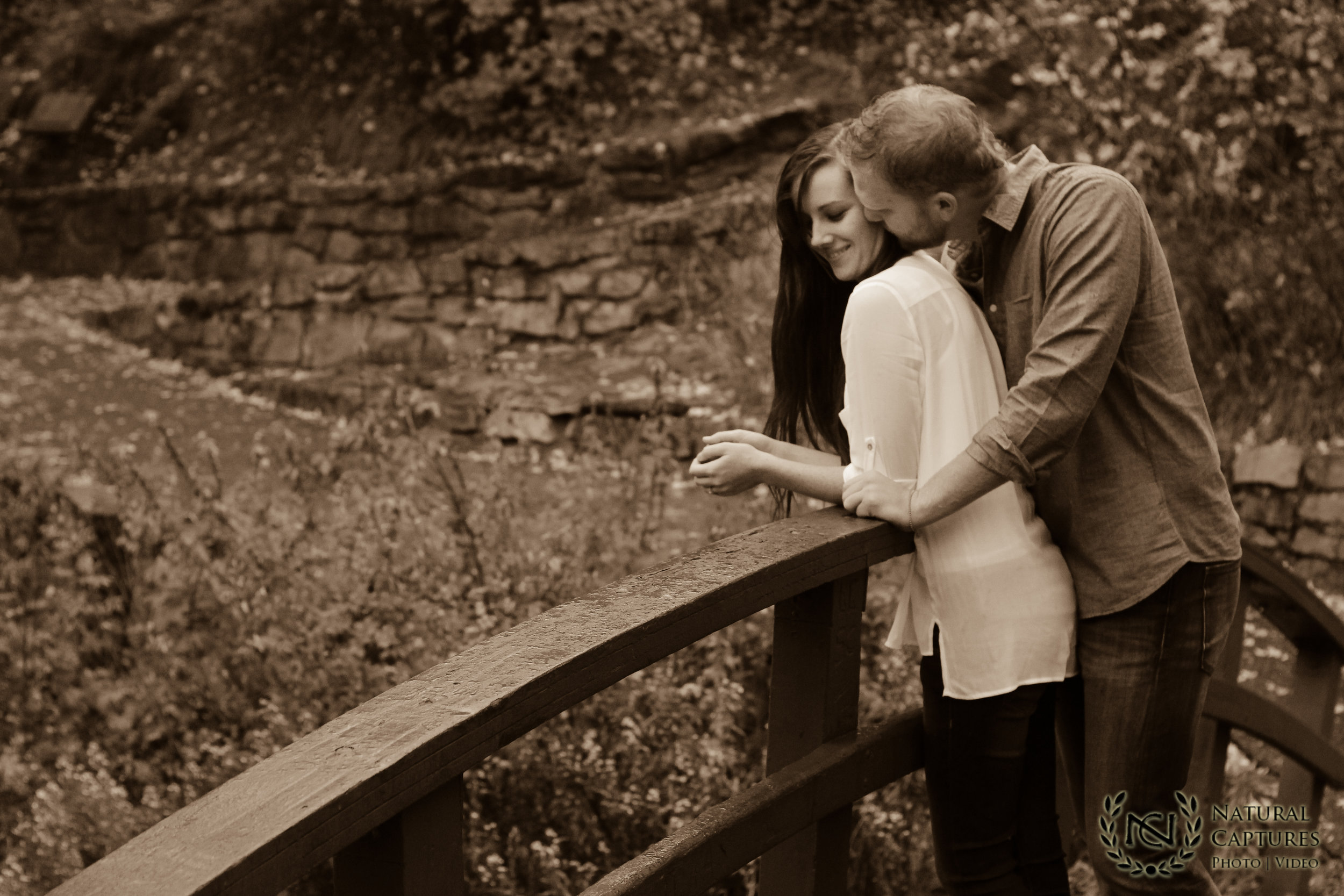 Engagement Photos in Rain Utah-7144