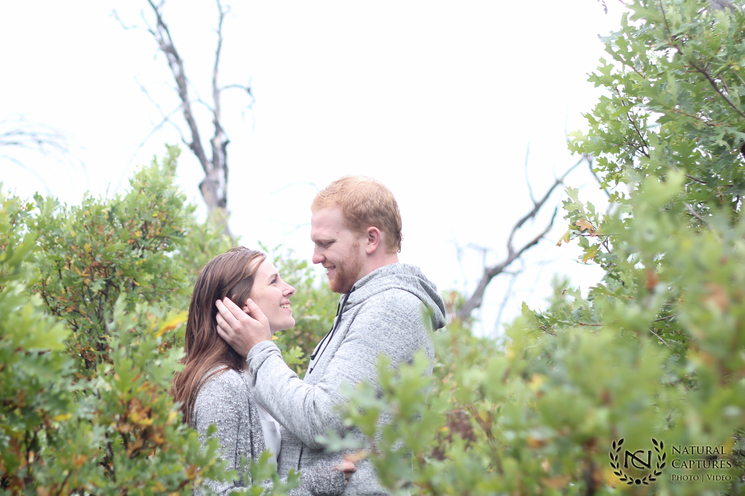 Engagement Photos in Rain Utah-7418