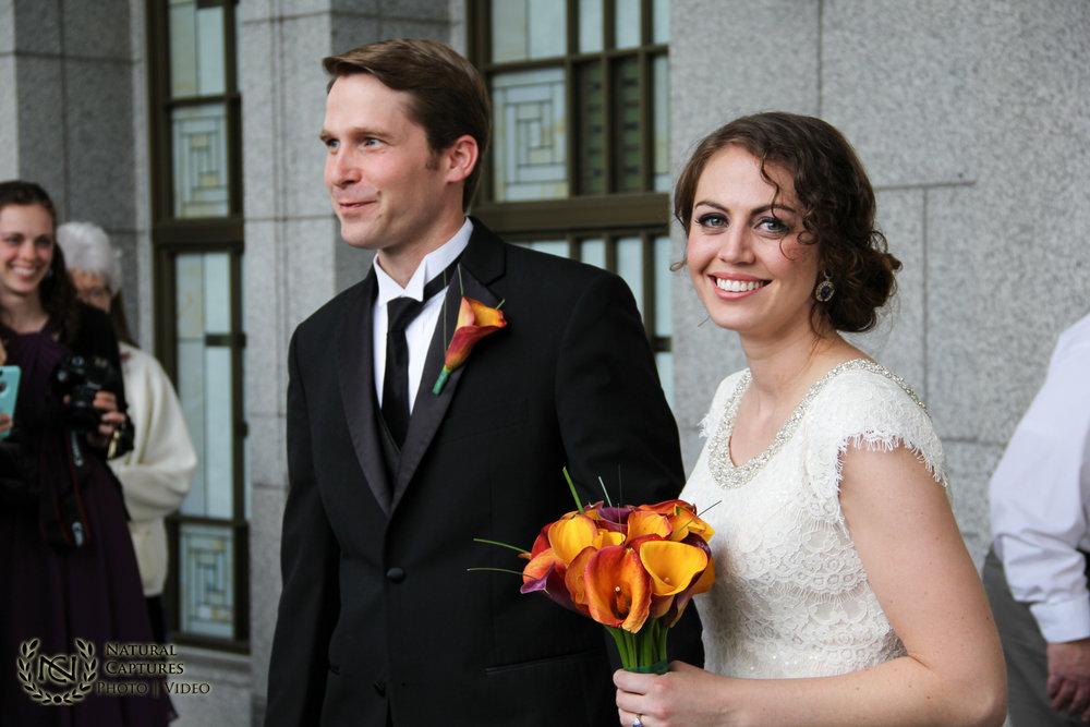 Draper Utah Temple Wedding Photography (3 of 12)