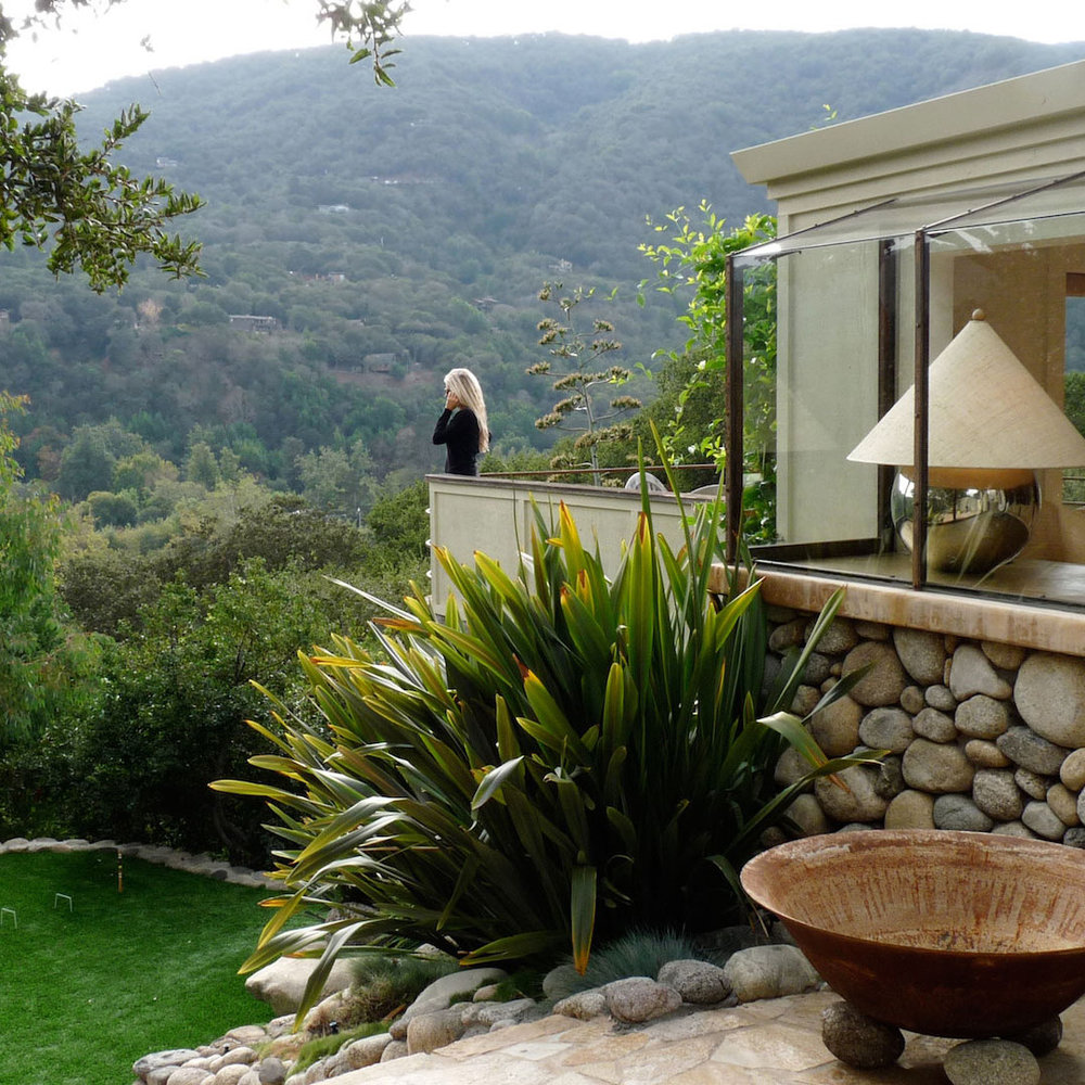 CARMEL VALLEY -