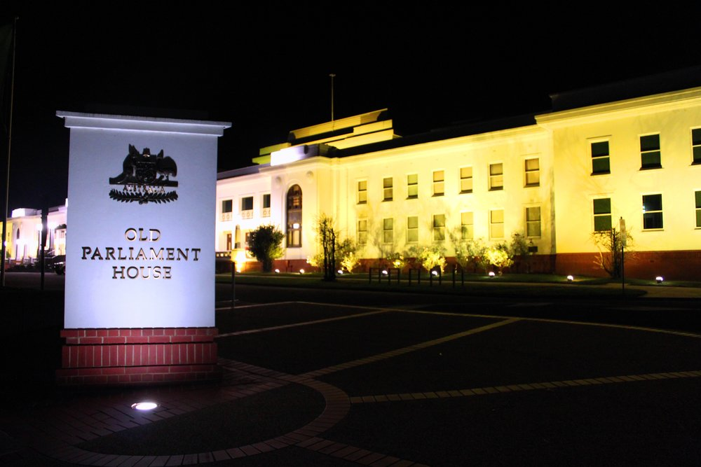 Muesum of Australian Democracy at Old Parliament House.jpg