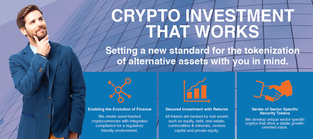 Crypto-Equities-Invest