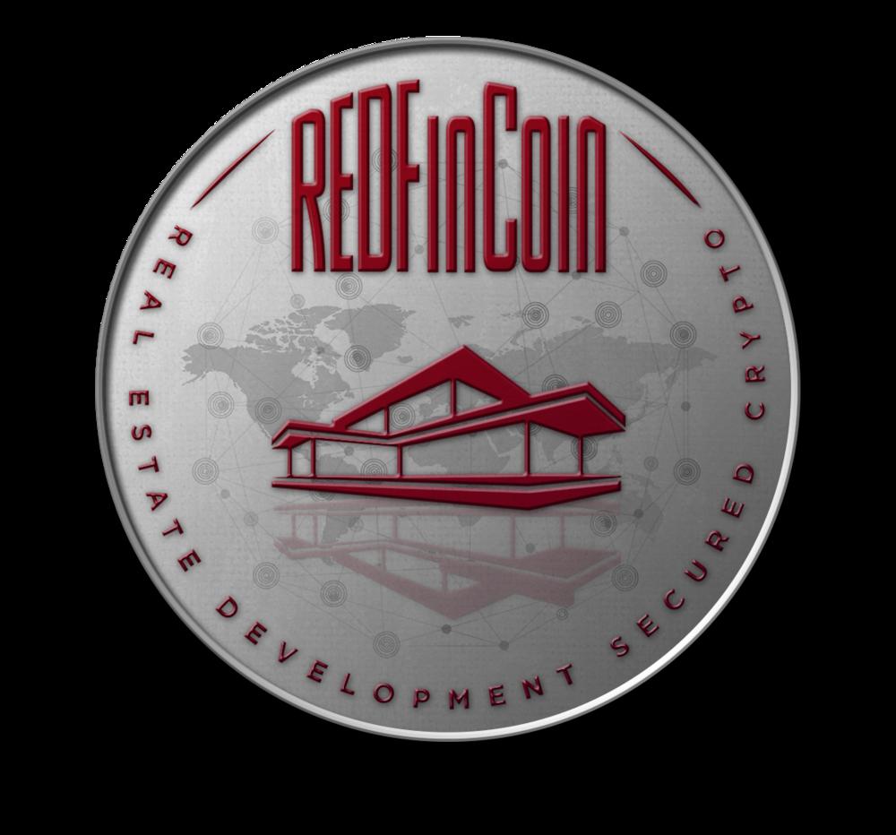REDFinCoin