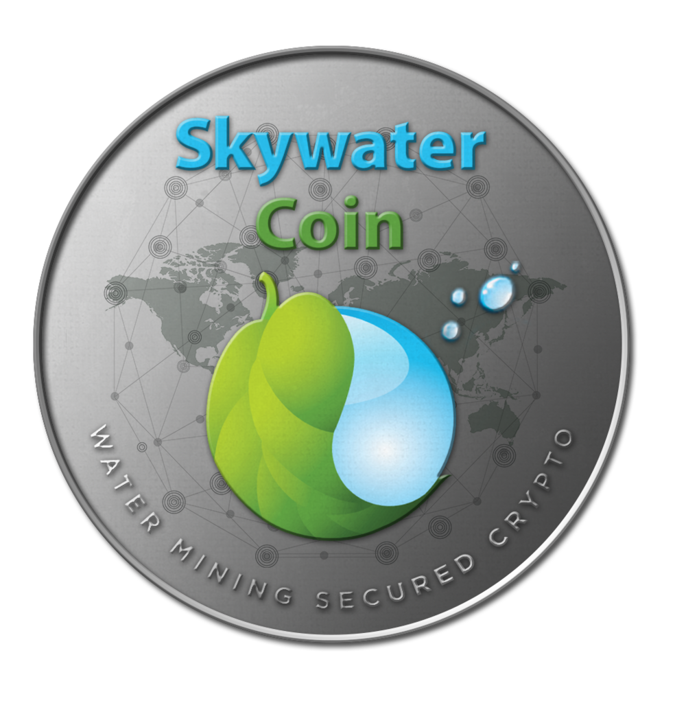 Skywater Coin
