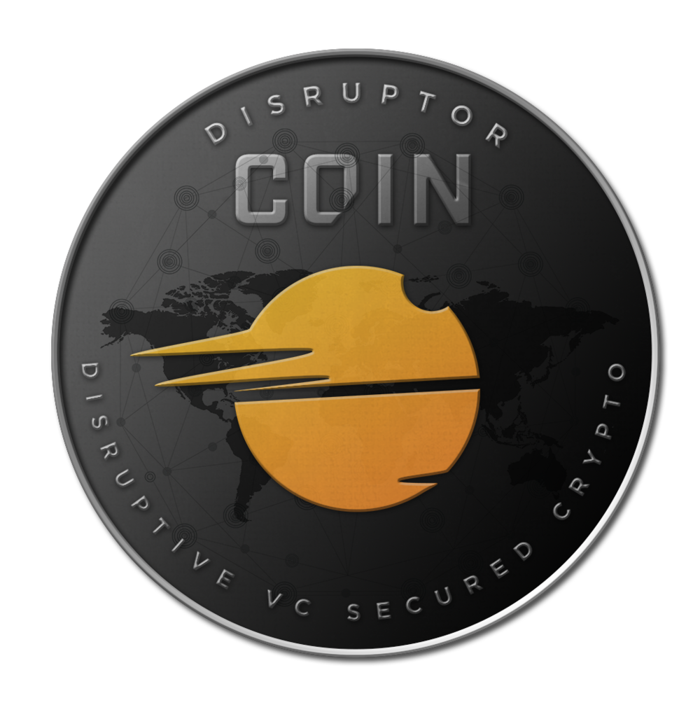 DisruptorCoin