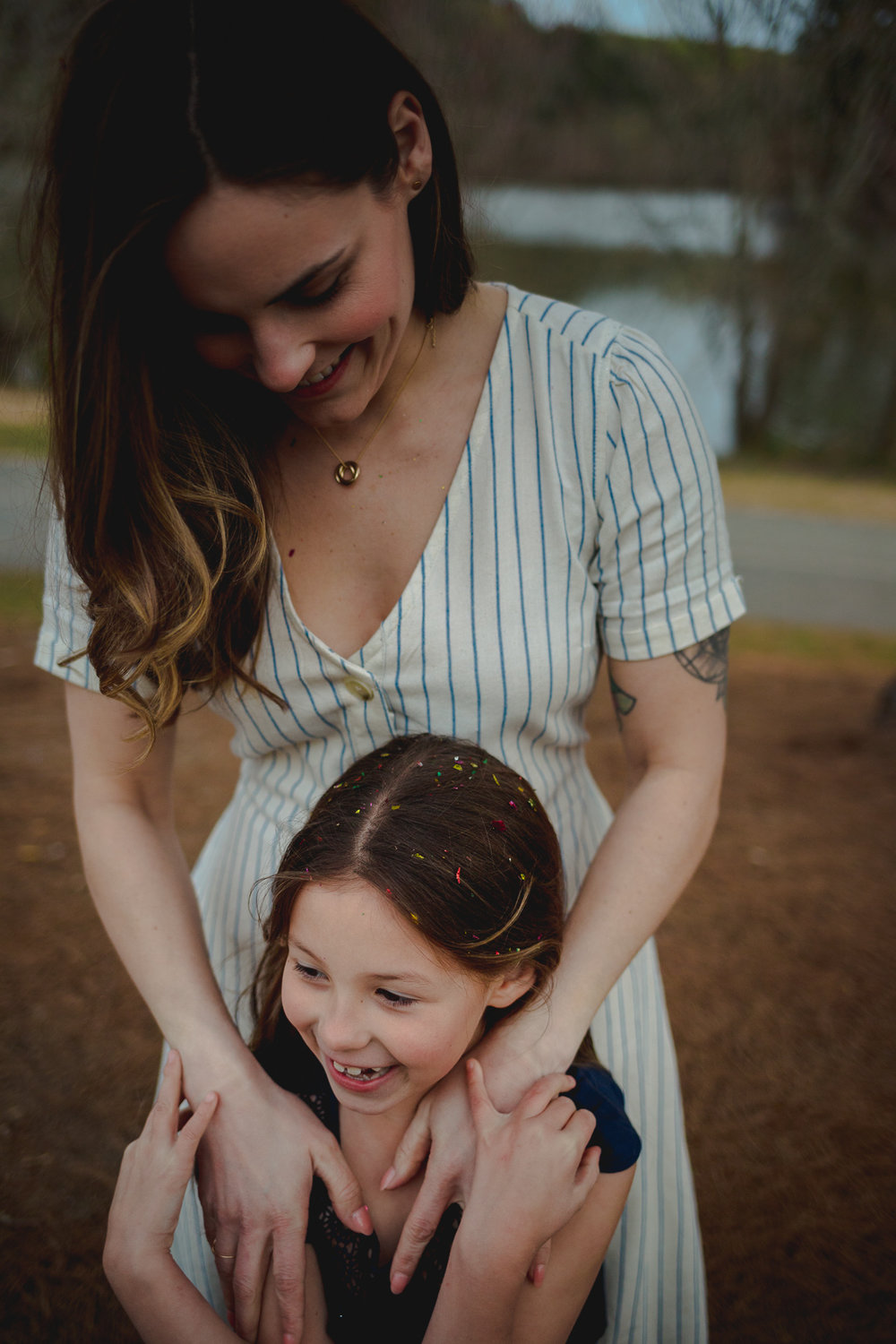 mother daughter session, mother daughter photography, charlotte north carolina photographer, family photographer north carolina, wedding photographer north carolina, family photo session
