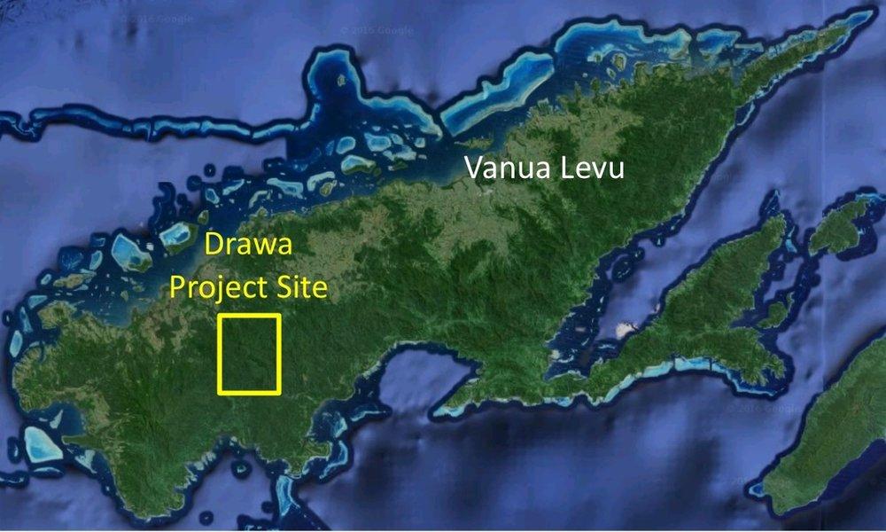 Ekos Fiji Carbon
