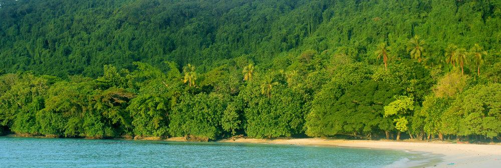 Santo, Vanuatu.