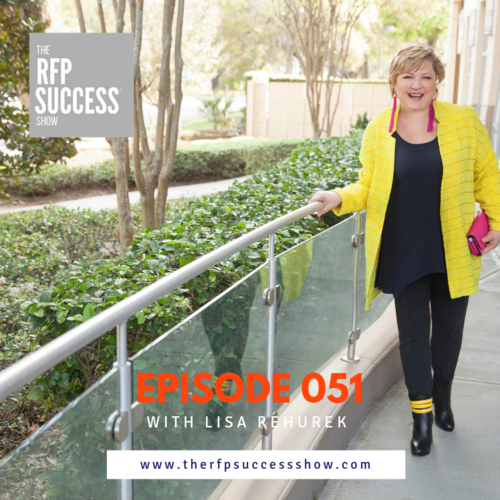The Show — The RFP Success® Company