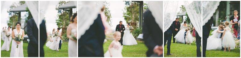 Henderson Park Wedding