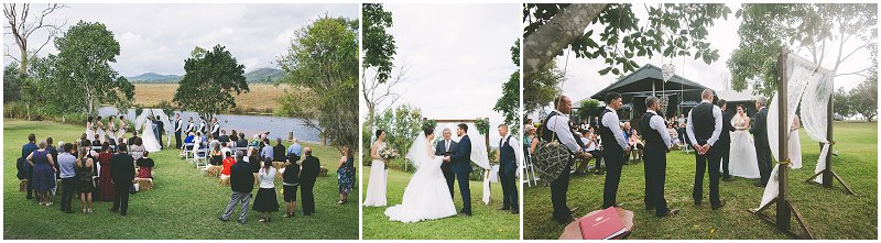 Henderson Park Wedding