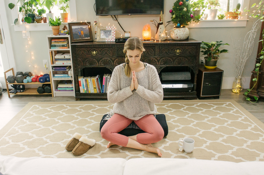 How to Create a Morning Routine | Holistically Inspired blog