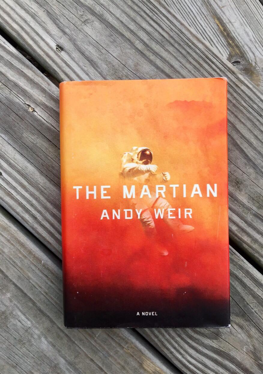 Cerita Tentang Film The Martian