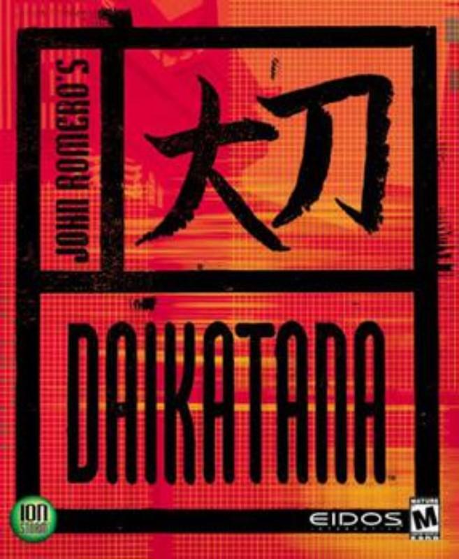 3DGN: Daikatana