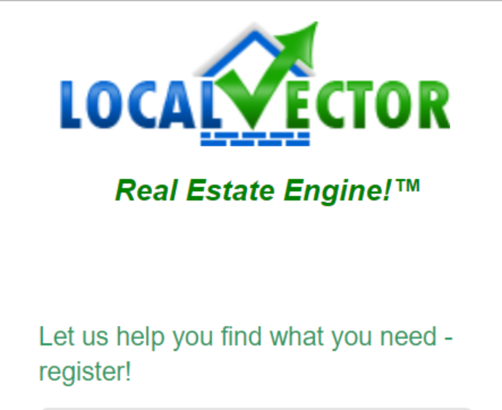 Local Vector: Internet Listing