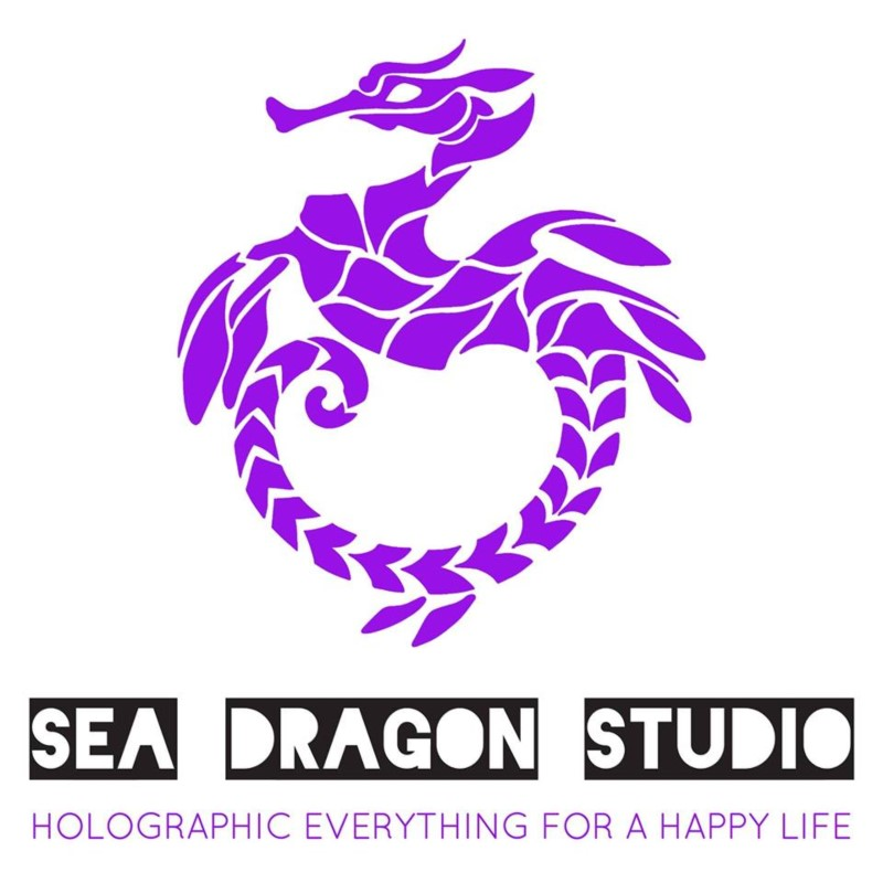 Sea Dragon Studio: Louise Johnson