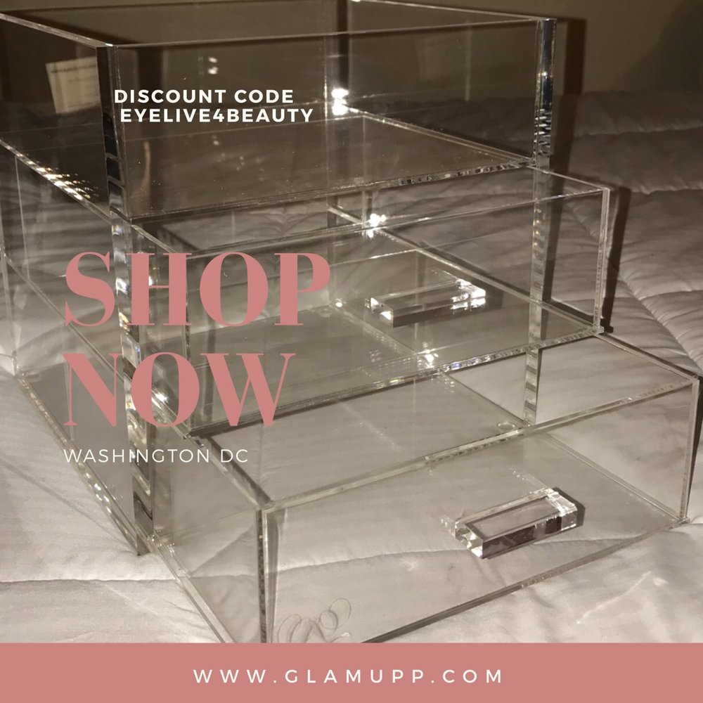 Shop Beauty Makeup Organizers and more... -