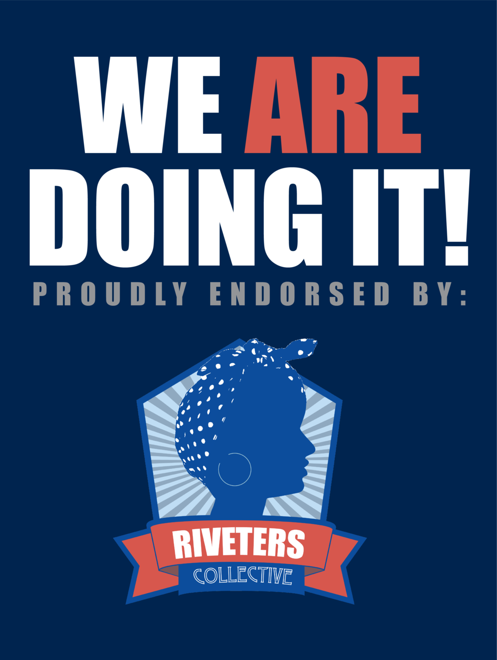 Riveters Collective Logo
