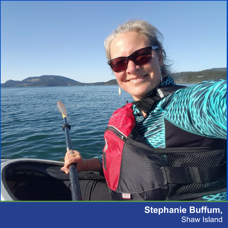 Stephanie Buffum