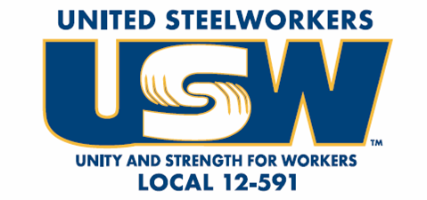 United Steelworkers Local 12-591