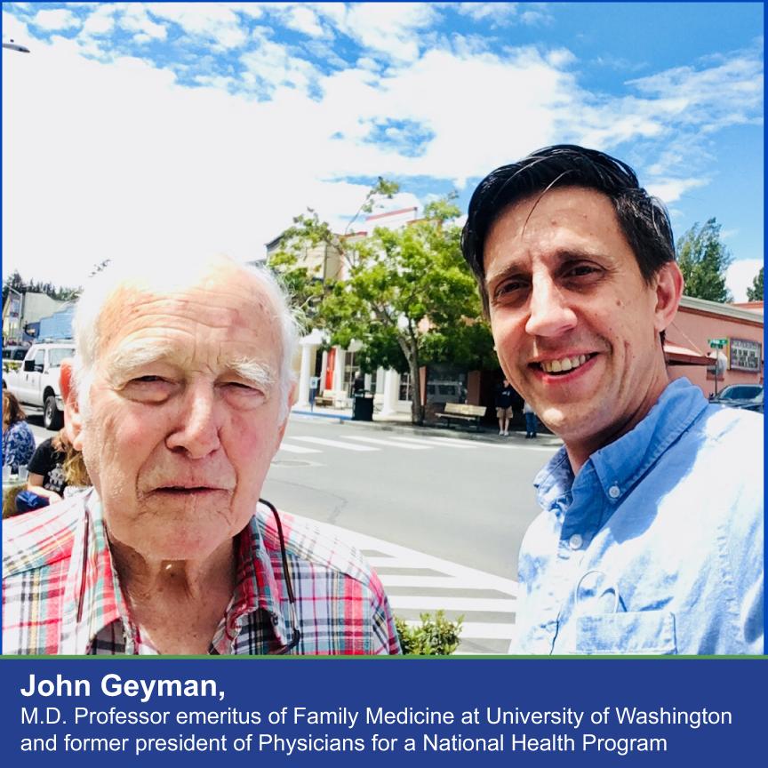 John Geyman