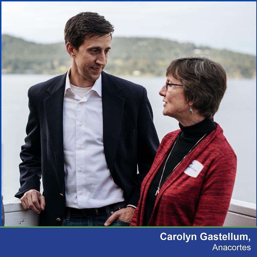 Carolyn Gastellum