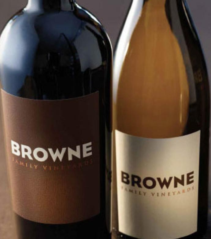 - Browne Tasting Room